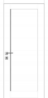 T-5 - Міжкімнатні двері, Білі двері