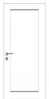 T-6 - Міжкімнатні двері, Білі двері