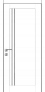 T-8 - Міжкімнатні двері, Білі двері