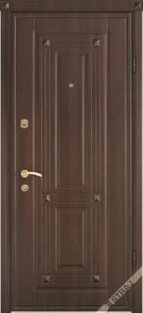 Екріз Стандарт - Вхідні двері, Двері в наявності на складі