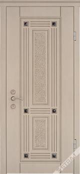 Екріз 3D Стандарт Stability - Вхідні двері, Двері зовнішні (в будинок)