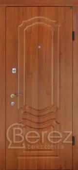 В101 Берез - Вхідні двері, Двері в наявності на складі
