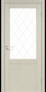 CL-01 - Міжкімнатні двері, Ламіновані двері