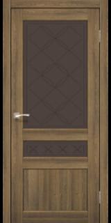 CL-04 - Міжкімнатні двері, Ламіновані двері