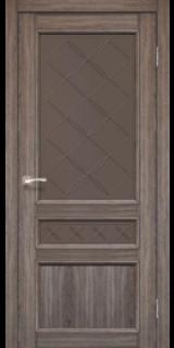 CL-05 - Міжкімнатні двері, Ламіновані двері