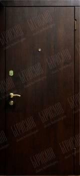 Берислав Гладь М-1-2 - Вхідні двері, Двері зовнішні (в будинок)