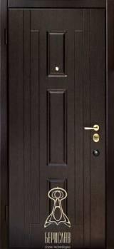 Форт Берислав М-4 - Вхідні двері, Двері зовнішні (в будинок)