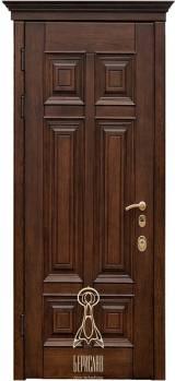 Берислав Потьомкін Дуб М-4 - Вхідні двері, Двері внутрішні (в квартиру)