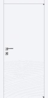 FL14 - Міжкімнатні двері, Білі двері