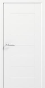 JAZZ - Міжкімнатні двері, Білі двері