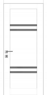 L-15 - Міжкімнатні двері, Білі двері