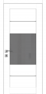 L-28.M - Міжкімнатні двері, Білі двері