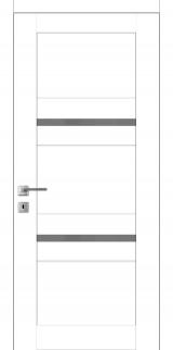 L-7 - Міжкімнатні двері, Білі двері