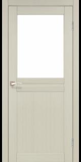 ML-03 - Міжкімнатні двері, Ламіновані двері