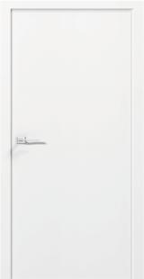 Prima - Міжкімнатні двері, Білі двері