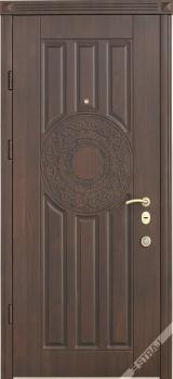 R36 Стандарт Stability - Вхідні двері, Двері внутрішні (в квартиру)