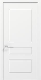 SALSA - Міжкімнатні двері, Білі двері