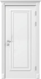 Anti - Міжкімнатні двері, Білі двері
