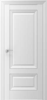 VC 2.89 бланко - Міжкімнатні двері, Білі двері