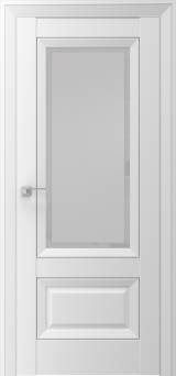 VC 2.90 бланко - Міжкімнатні двері, Білі двері