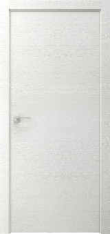 VE-07 дуб белый - Міжкімнатні двері