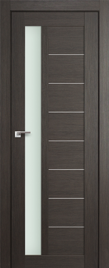 VM37 - Міжкімнатні двері, Двері на складі