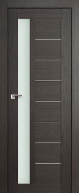 VM37 - Міжкімнатні двері, Приховані двері