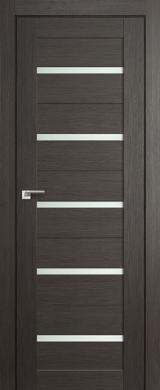 VM07 - Міжкімнатні двері, Ламіновані двері