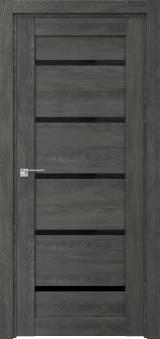 VP-11 дуб графит - Міжкімнатні двері, Ламіновані двері