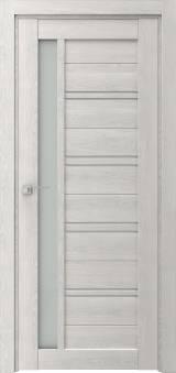 VP-19 дуб белоснежный - Міжкімнатні двері
