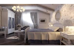 Вітальня - Меблі, Спальні