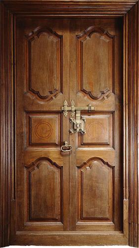 міжкімнатні двері деревяні