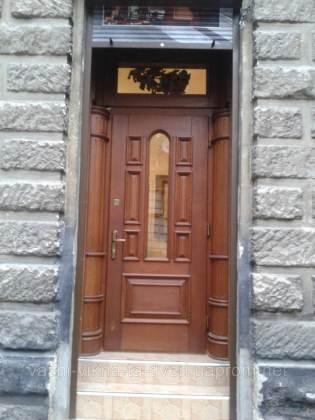 геометрические двери купить