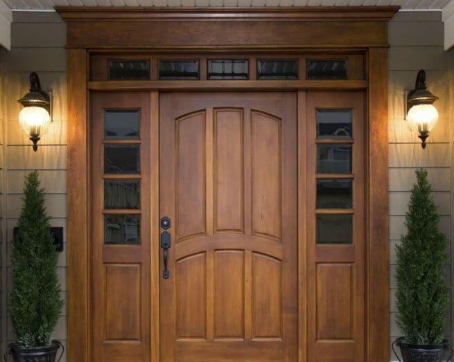 купить входные двери с открывающейся фрамугой