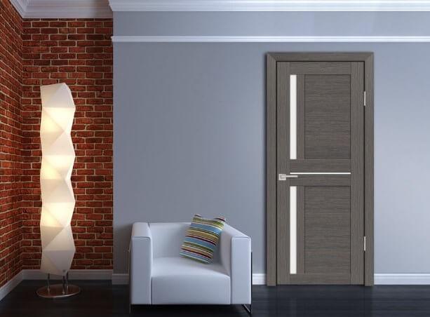 двері шпоновані купити