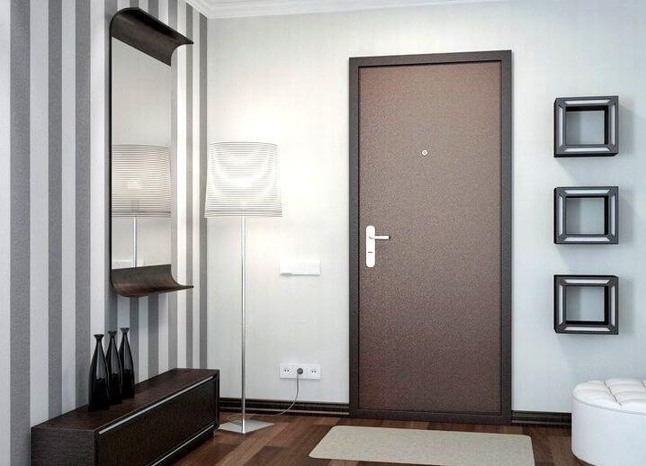 входные двери в квартиру в киеве