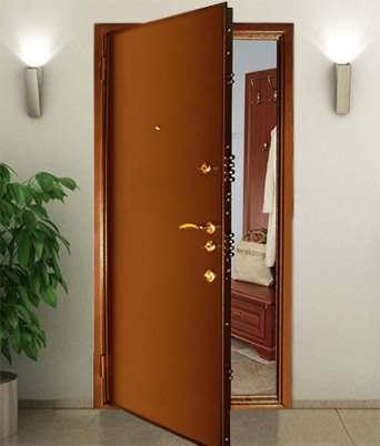 купить бронированные двери киев