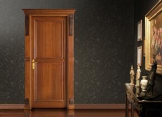 Деревянные межкомнатные двери Киев