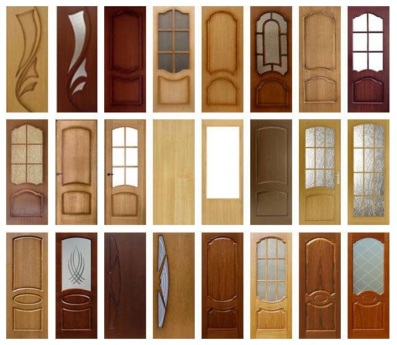 купить двери ламинированные