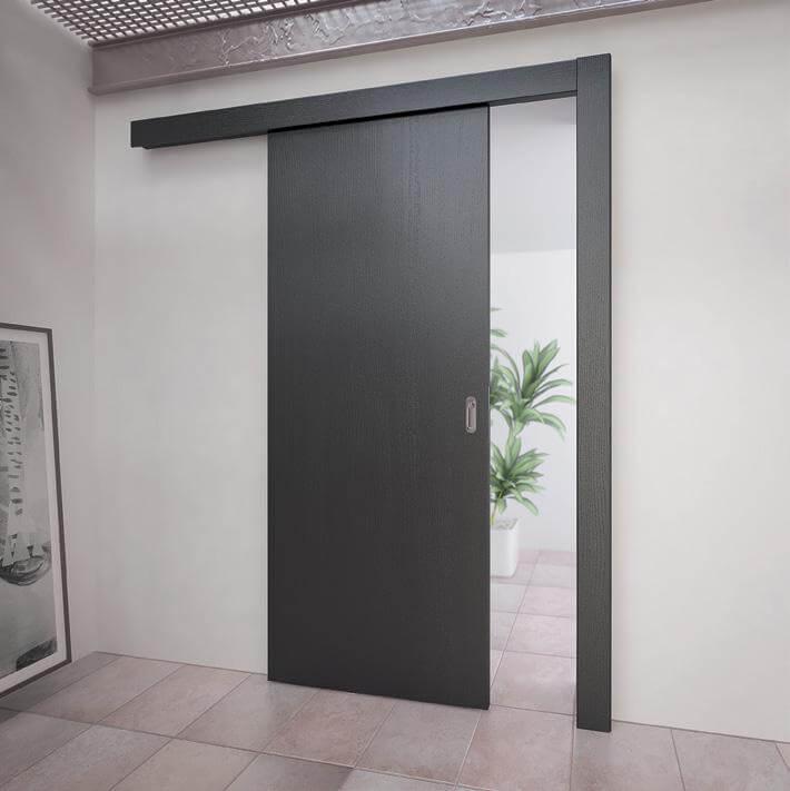 металеві двері в Києві